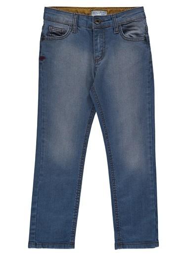 Fresh Company Pantolon Mavi